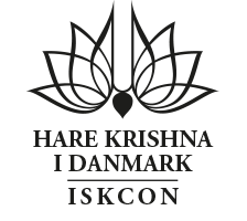 Hare Krishna Danmark Logo