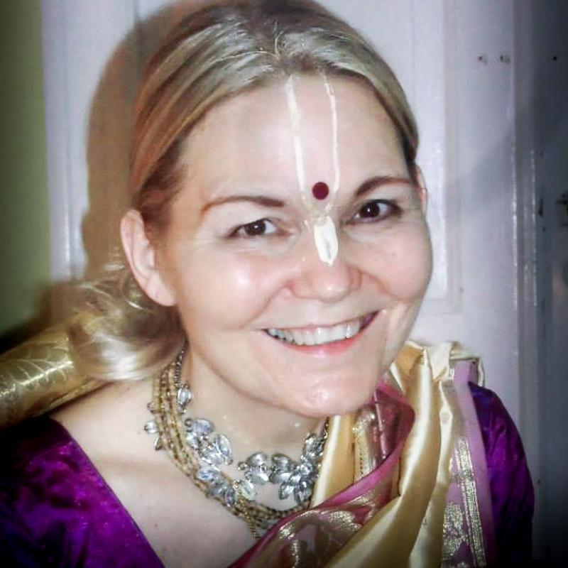 Kesava Priya /