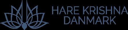 Hare Krishna Danmark Mobile Logo